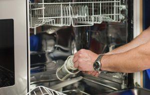 Dishwasher Repair Panorama City